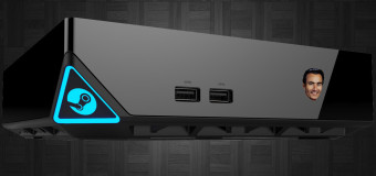 Creator of the Steam Machine Revealed