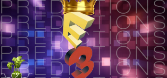 The Kohlrabi's E3 Predictions, Because, Why Not?