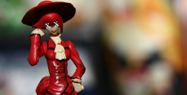 where in the world is the dead Carmen Sandiego