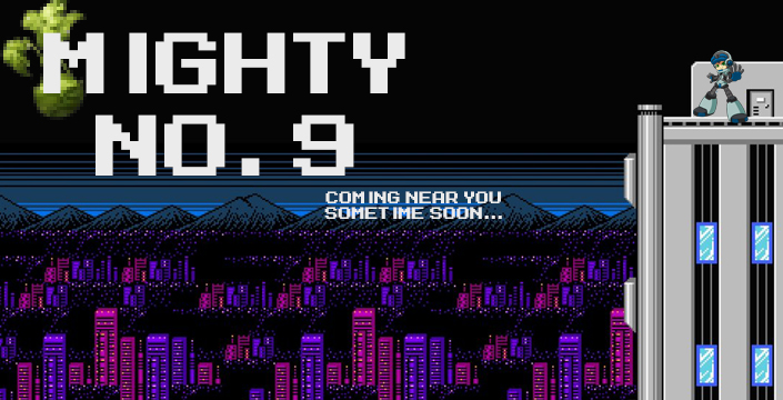 Mighty No. 9 is Released!?